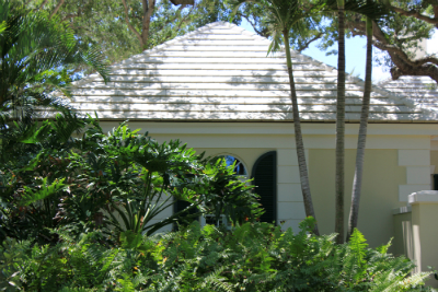 Roof Cleaning Vero Beach